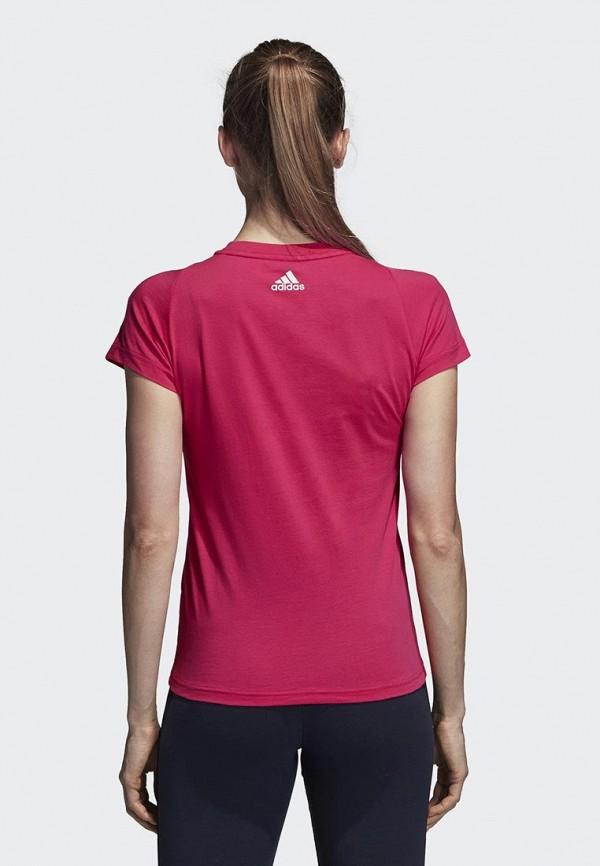 Футболка спортивная adidas CZ5773 Фото 2
