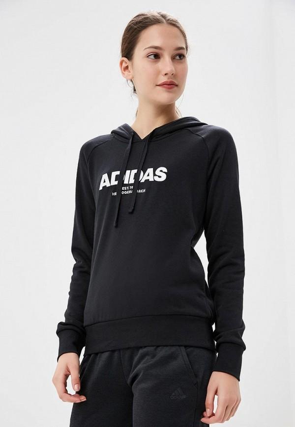 Худи adidas adidas AD002EWCDHV8 худи print bar cs go asiimov black