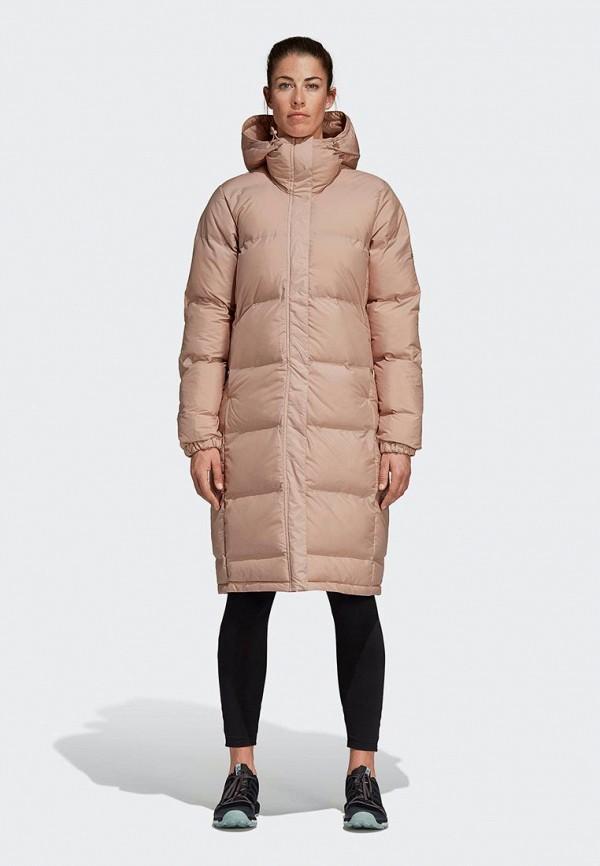 Куртка утепленная adidas adidas CY8635