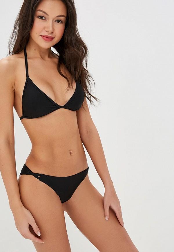 женский купальник adidas, черный
