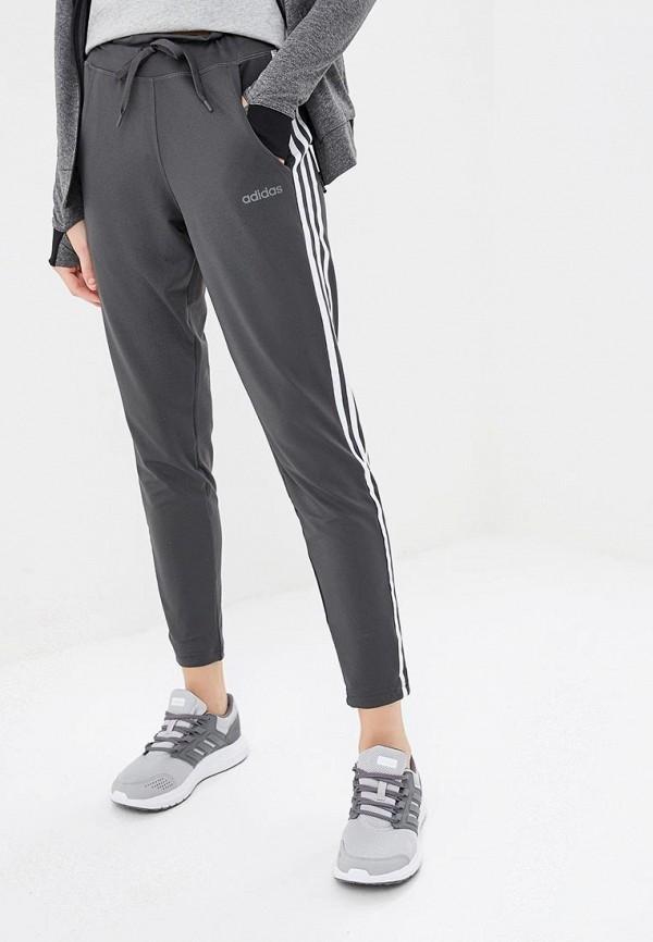 Брюки спортивные adidas adidas AD002EWEEIN3 цена