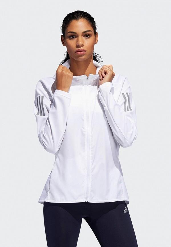 Ветровка adidas adidas AD002EWEEIN4 все цены