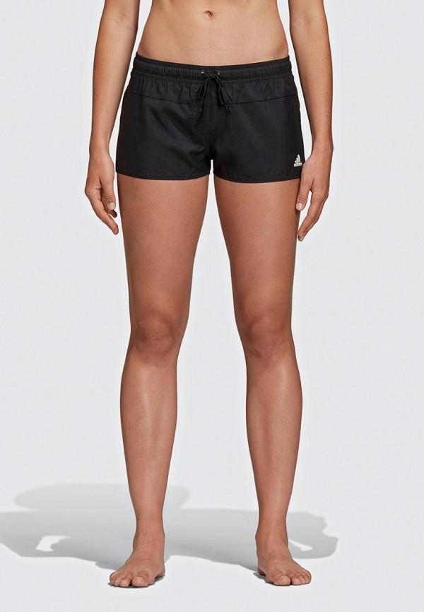 Шорты для плавания adidas adidas AD002EWEEJC6 шапочка для плавания adidas performance цвет черный 802310ns