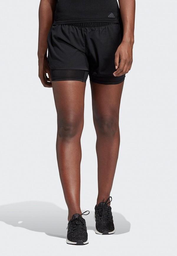 Шорты спортивные adidas adidas AD002EWEEJC8