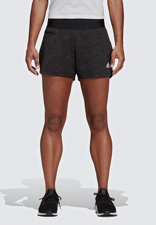 Шорты спортивные adidas adidas AD002EWEEJD3 недорго, оригинальная цена