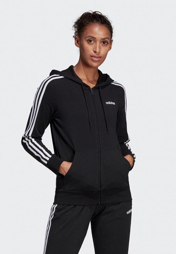 Толстовка adidas adidas AD002EWEGRO9 цена