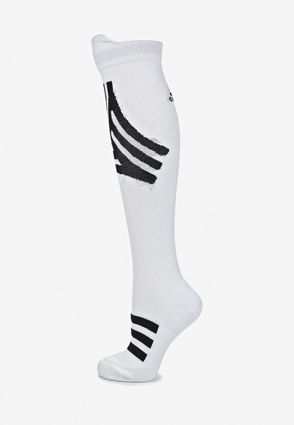 женские носки adidas, белые