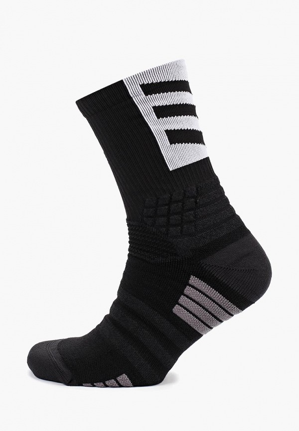 Фото - Носки adidas черного цвета