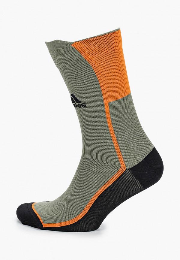 женские носки adidas, разноцветные