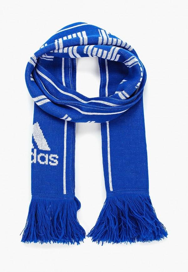Фото - Шарф adidas adidas AD002GUALTC5 шарф спортивный adidas w cab scarf m66544