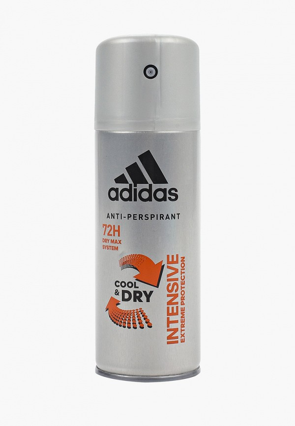 мужской дезодорант adidas