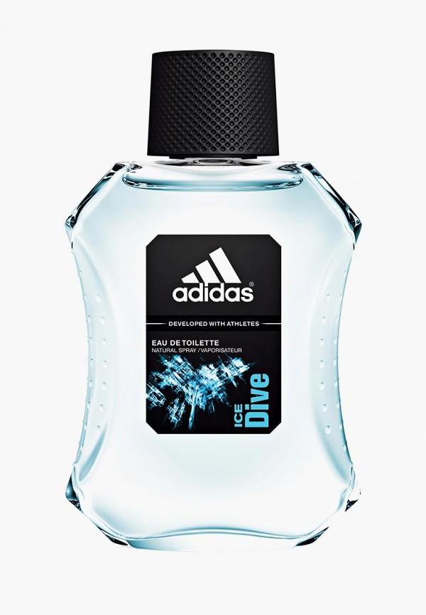Туалетная вода adidas adidas AD002LMCRVF4