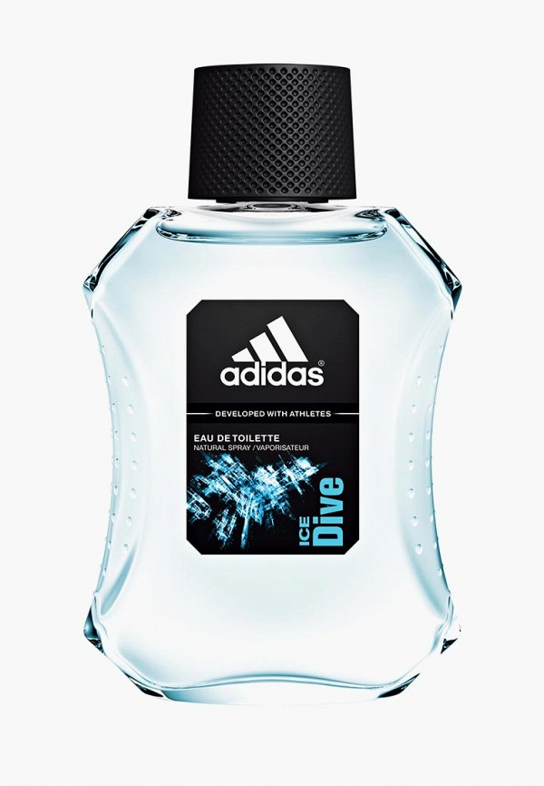 Туалетная вода adidas adidas AD002LMCRVF4 цена