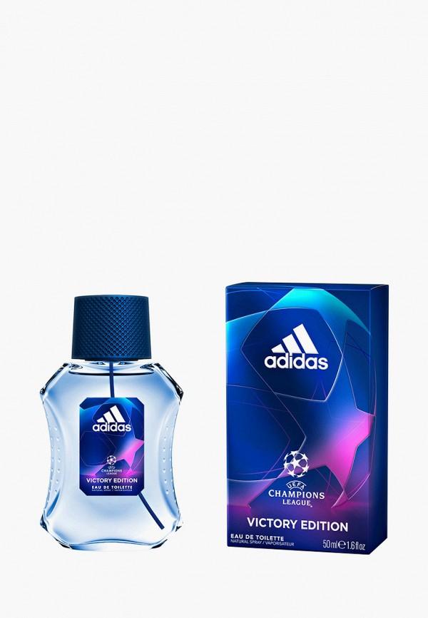 мужская туалетная вода adidas