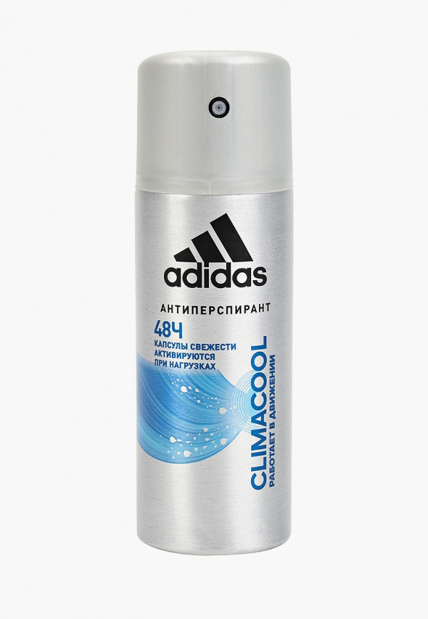 Дезодорант adidas adidas AD002LMGUIO2 недорого