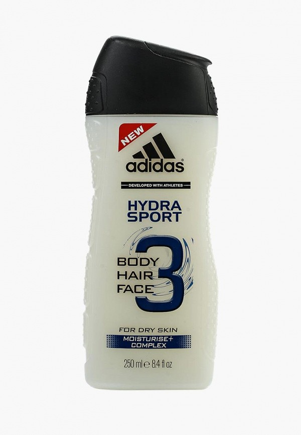 Гель для душа adidas adidas AD002LMSDN05 цена 2017