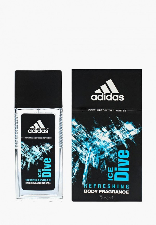 Парфюмерная вода adidas adidas AD002LMSDN25 adidas adh3034