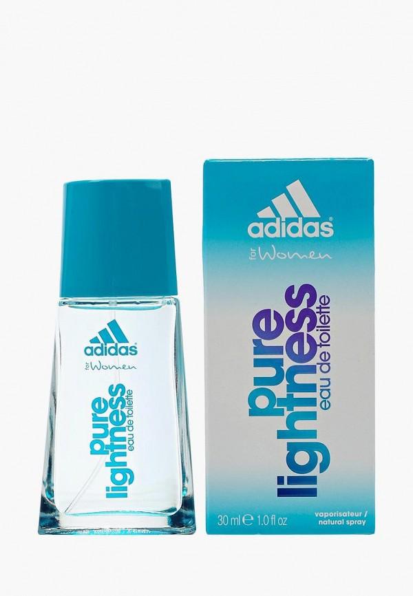 Туалетная вода adidas adidas AD002LWATCY8 цена