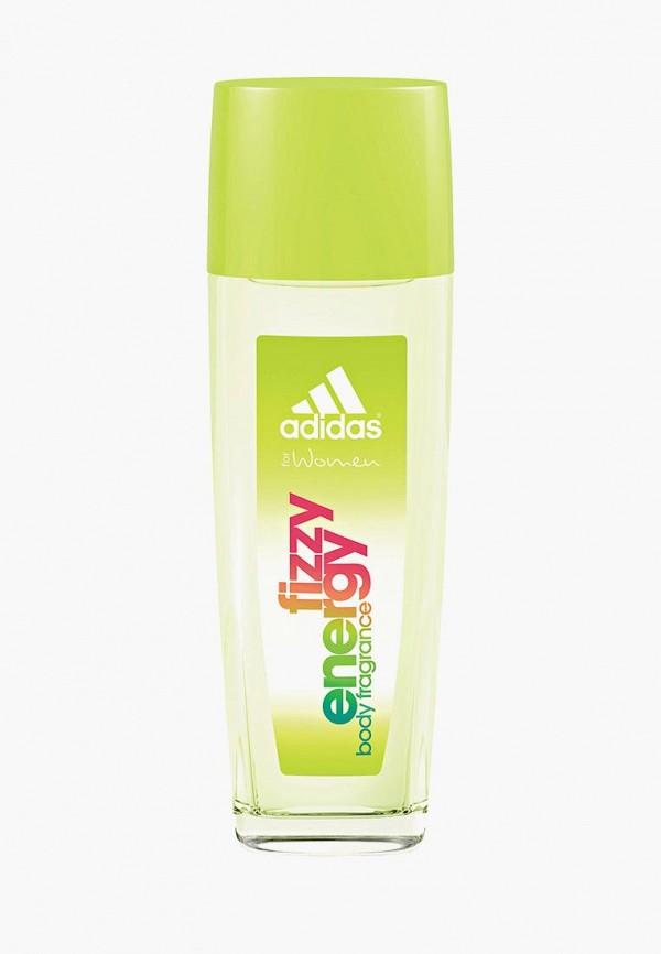 женская парфюмерная вода adidas