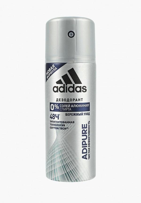Дезодорант adidas adidas AD002LWDKES1 недорого