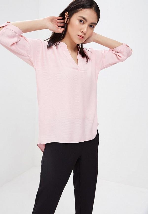 Купить Блуза adL, adL AD005EWAMJE5, розовый, Весна-лето 2018