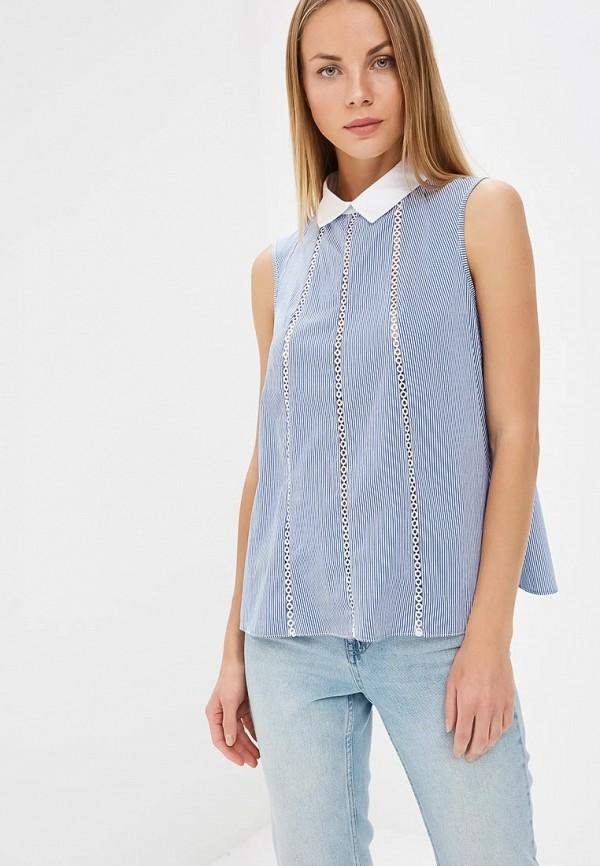 Блуза adL adL AD005EWBCSZ2 блуза adl adl ad005ewzad28