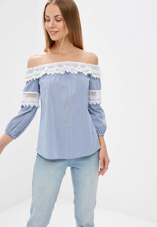 Блуза adL adL AD005EWBCSZ3 цена 2017
