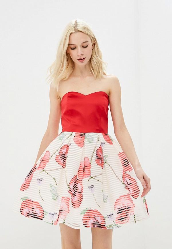 Платье adL adL AD005EWBCTA4