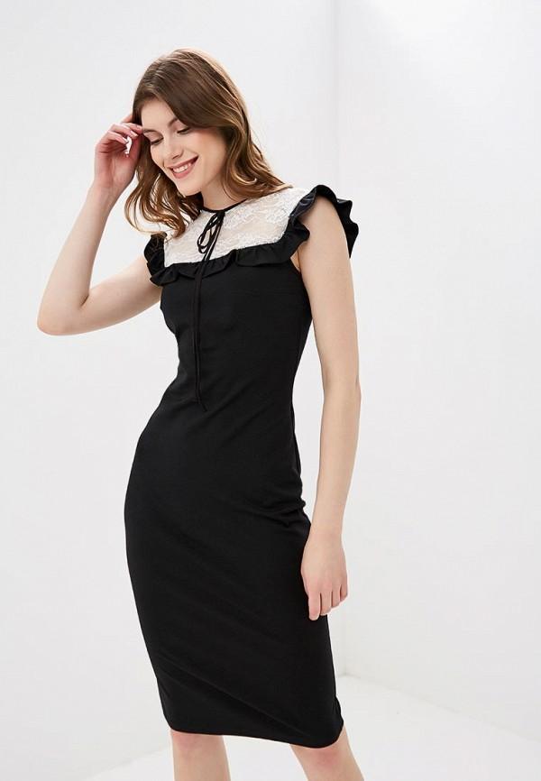 Платье adL adL AD005EWCJCZ6