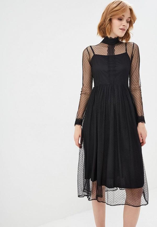 Платье adL adL AD005EWCJDA9 цены онлайн