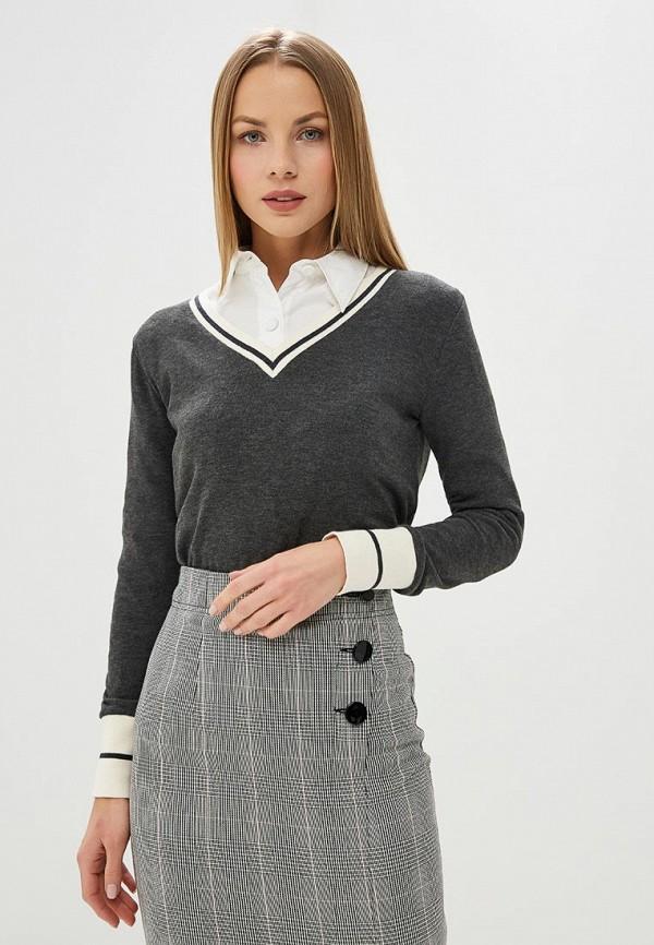 Пуловер adL adL AD005EWDHZL7 пуловер adl adl ad005ewvpw16
