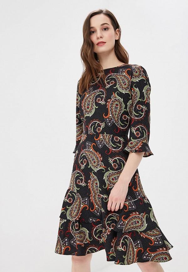 Платье adL adL AD005EWDHZO5 цена 2017