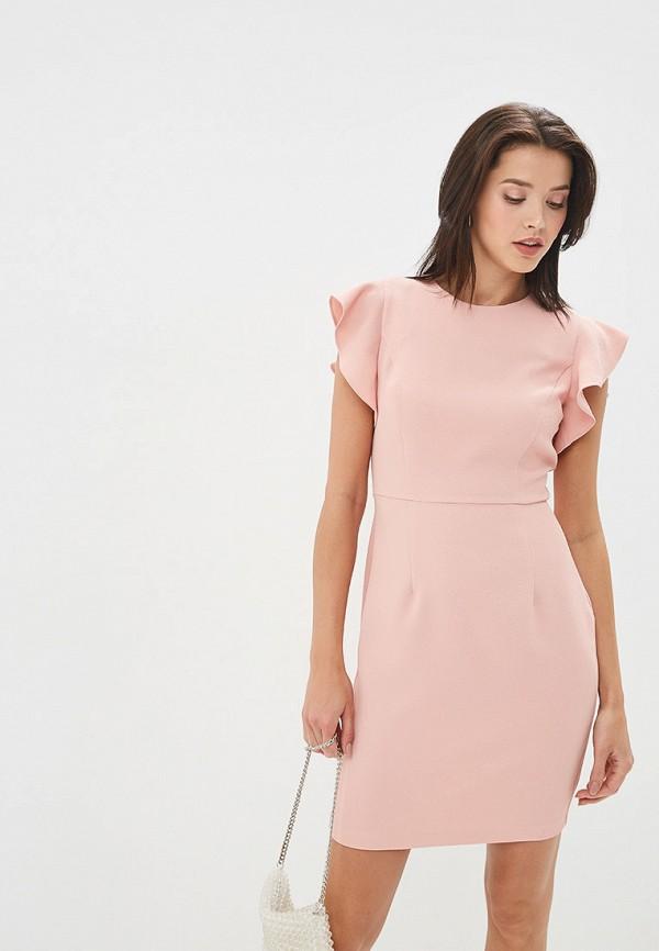 Платье adL adL AD005EWEHLE1 платье adl adl ad005ewehle8