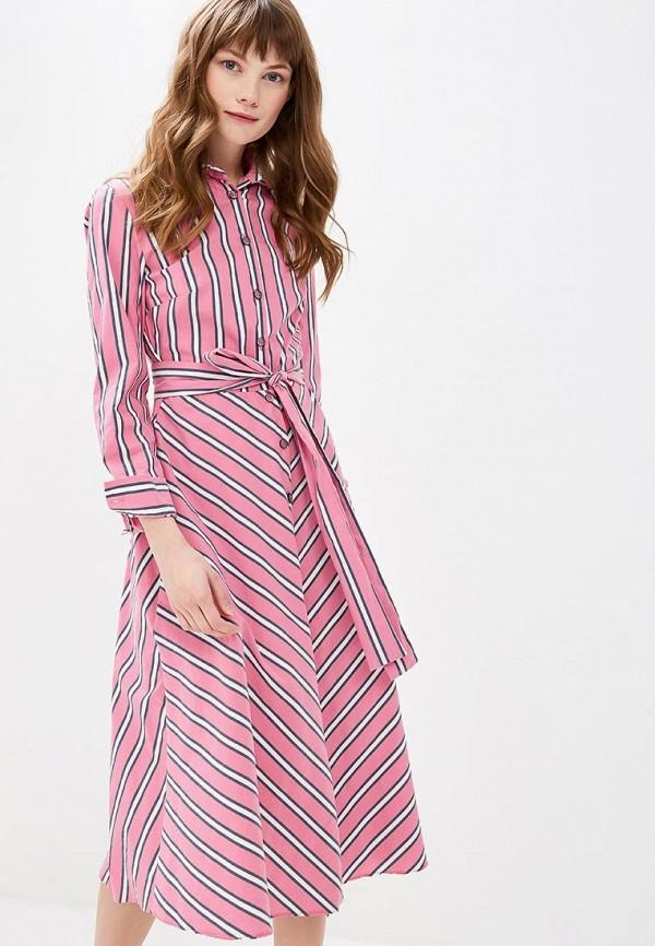 Платье adL adL AD005EWEHLF5 цена 2017