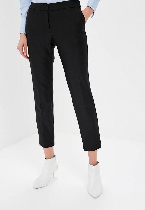 женские классические брюки adl, черные