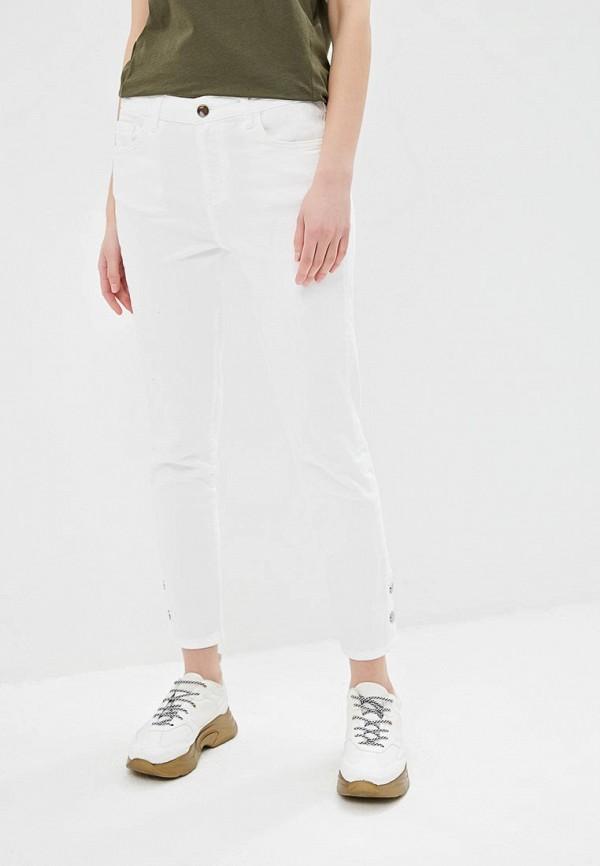 Узкие джинсы adL