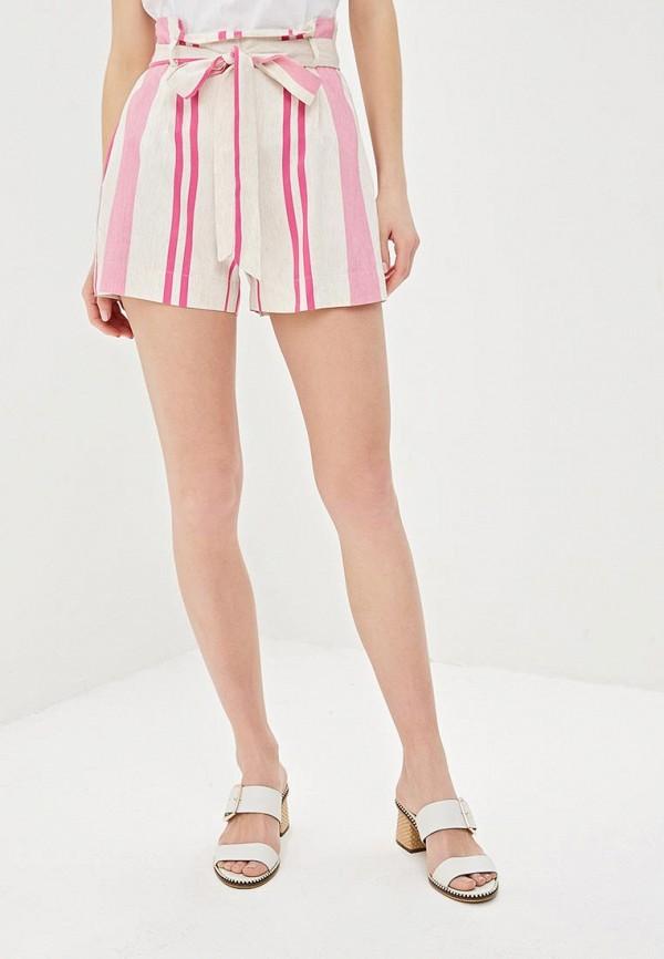 женские повседневные шорты adl, разноцветные
