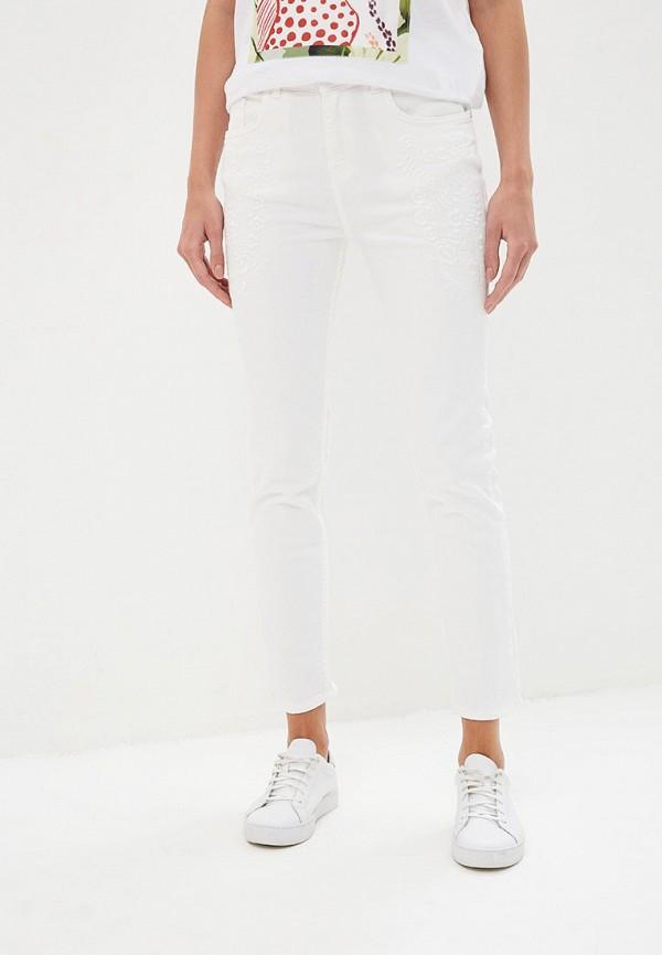 женские джинсы adl, белые