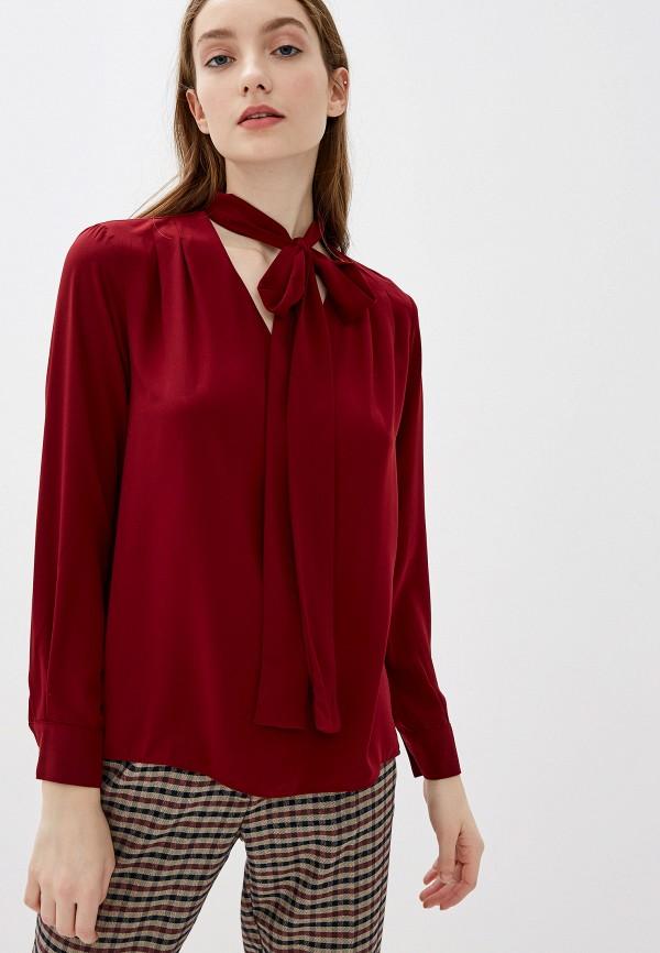 Блуза adL adL AD005EWGTDE8 брюки женские adl цвет бордовый 15336029000 012 размер xs 42
