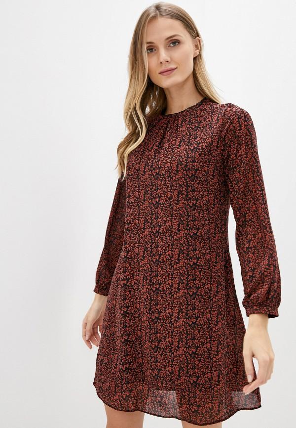 Платье adL adL AD005EWGTDI6 брюки женские adl цвет бордовый 15336029000 012 размер xs 42