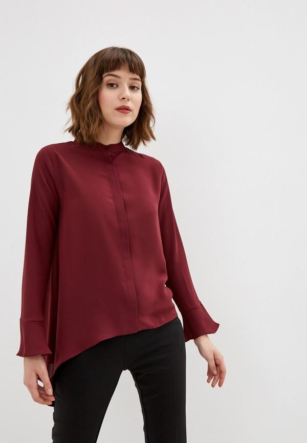 Блуза adL adL AD005EWGTDO2 брюки женские adl цвет бордовый 15336029000 012 размер xs 42