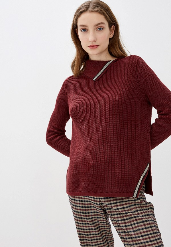 Джемпер adL adL AD005EWGTDX2 брюки женские adl цвет бордовый 15336029000 012 размер xs 42