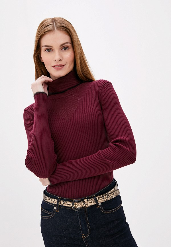 Водолазка adL adL AD005EWGTDX9 брюки женские adl цвет бордовый 15336029000 012 размер xs 42