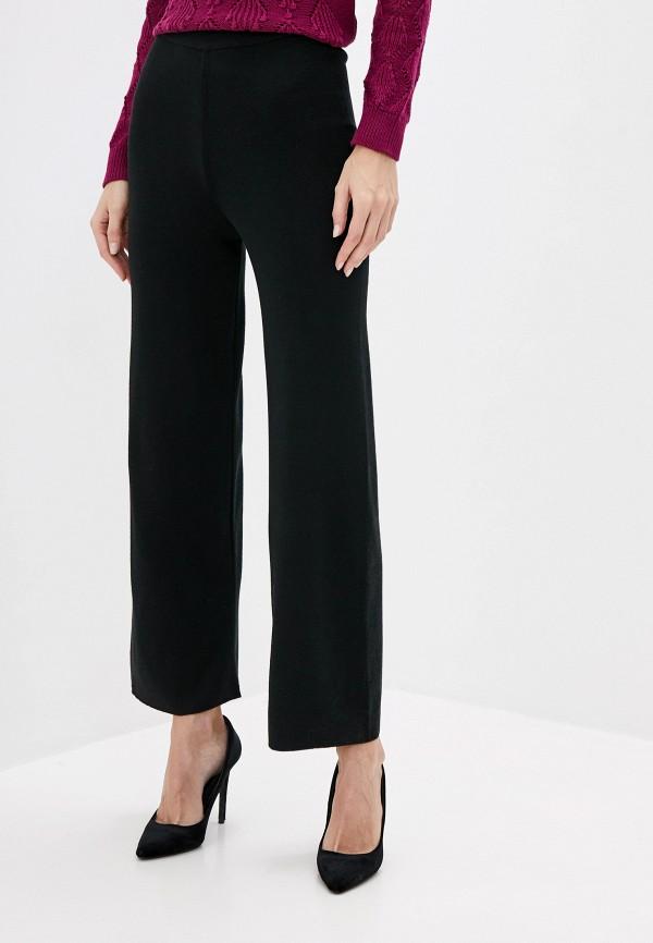 женские брюки adl, черные