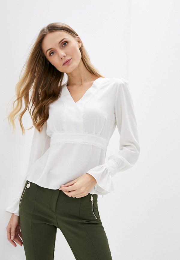 Блуза adL adL AD005EWHKLR4 все цены