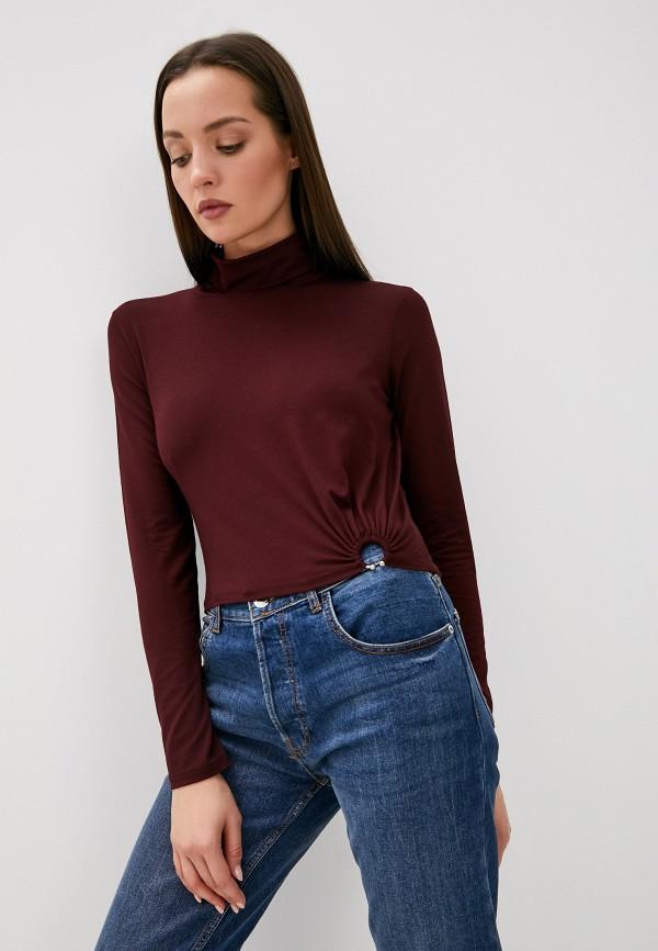 Водолазка adL adL AD005EWHKLT3 брюки женские adl цвет бордовый 15336029000 012 размер xs 42
