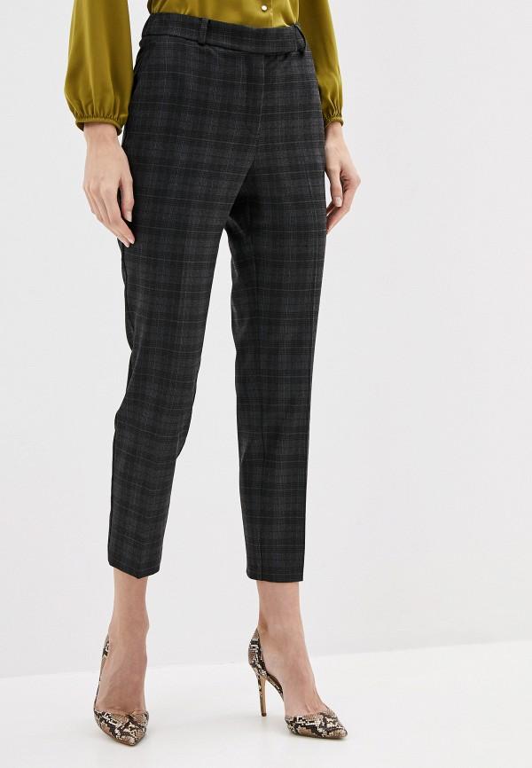 женские повседневные брюки adl, серые