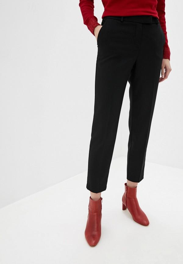 женские повседневные брюки adl, черные
