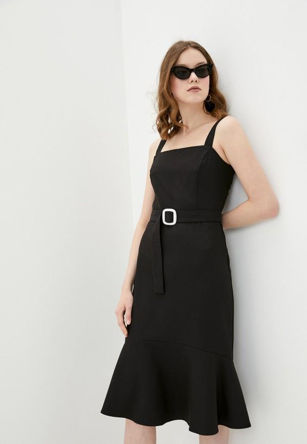 Платье adL adL 12436528001 черный фото