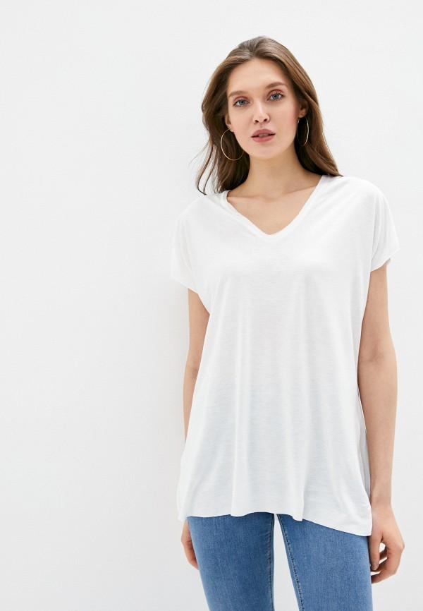 женская блузка adl, белая